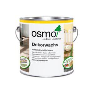 Цветное масло Интенсив dekorwachs Intensive tone