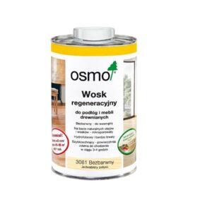 Масло Osmo 3081 для ухода за полами Pflege-Öl