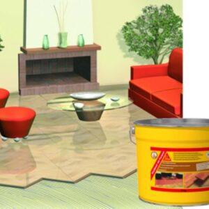 SikaBond®-95 Однокомпонентный, полиуретановый, жестко-эластичный клей