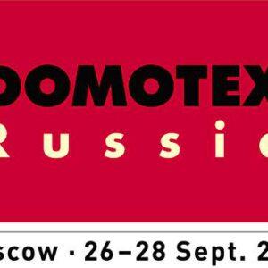 Компания ПаркетАрт приняла участие в выставке DOMOTEX Russia 2012