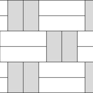 Паркетный модуль Erde (земля)