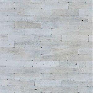 Деревянная декоративная панель Кирпичная стена