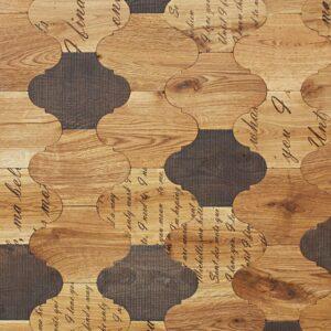 Деревянная декоративная панель Сан Марко