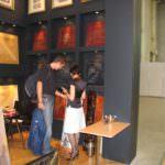 Выставка MosBuild 2008