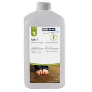 Средство для ухода и очистки напольных покрытий