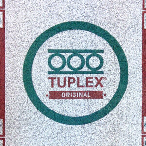 Подложка под паркетную доску Tuplex толщиной 3мм