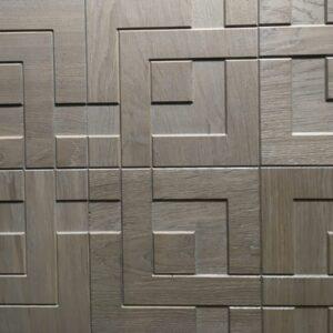 Стеновая панель Лабиринт