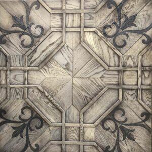 Художественный модуль «Сиена Гриджио»