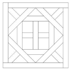Схема укладки чертеж модульного паркета Шемони